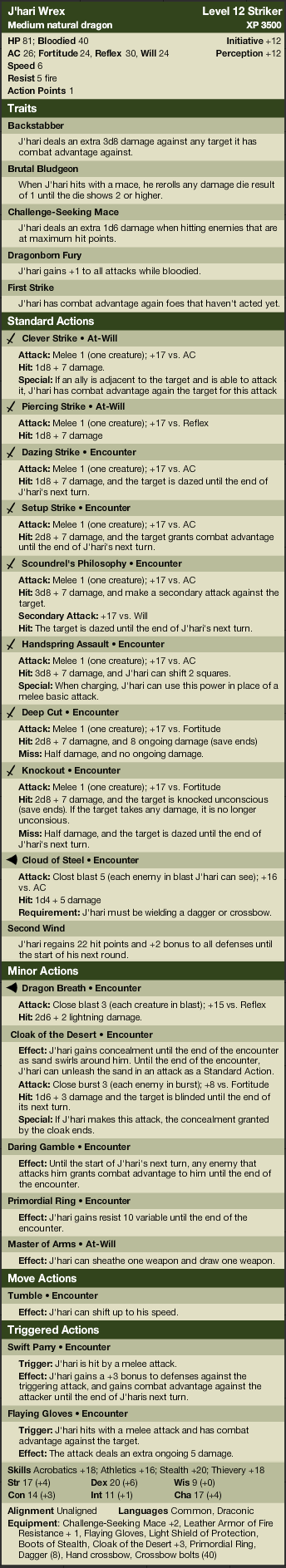 d&d essentials monster vault  for pc