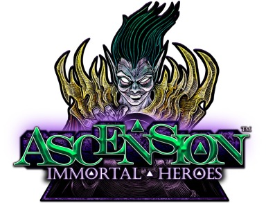 Ascension Immortal Logo