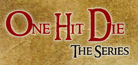 One Hit Die Logo