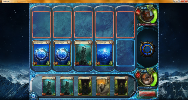 SolForge Play 6