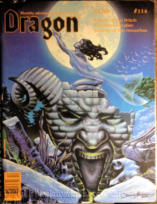 Dragon 114