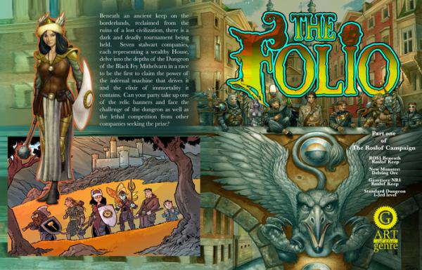 The Folio