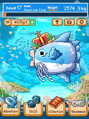 Suprise! Mola! Mola!