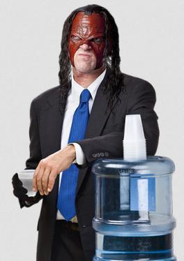 Kane water cooler