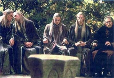 elves_at_the_council_of_elrond