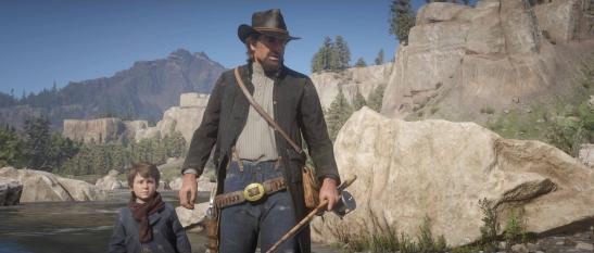 Arthur Boy