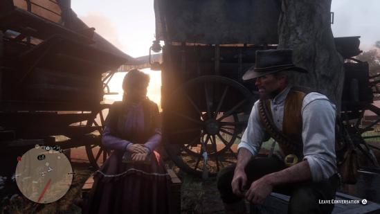 Arthur Wagon