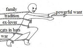 Susan J Morris powerful-want-1