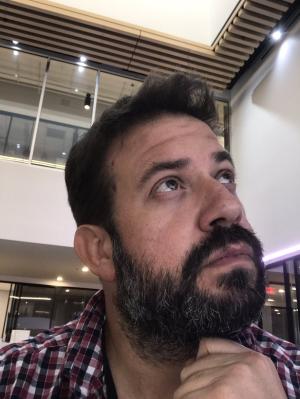 Enrique Bertran 2019