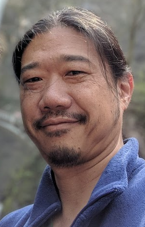 Tomo Moriwaki